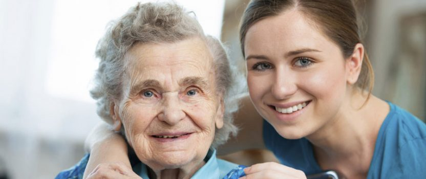 How an answering service can assist with elder care
