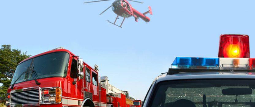 Around the clock emergency service
