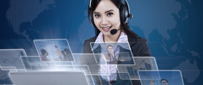 Virtual assistant services are on the rise