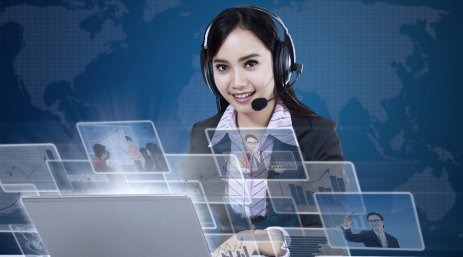 virtual assistant services are on the rise a quality