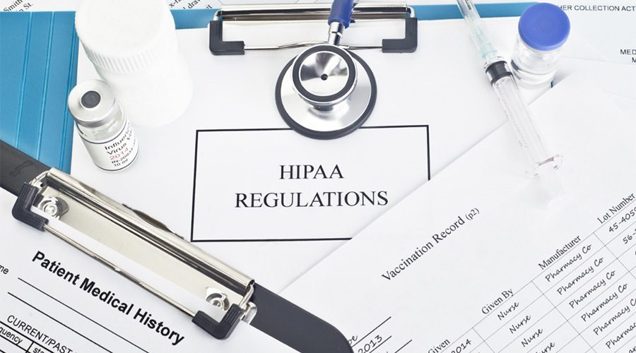 HIPAA compliant answering service