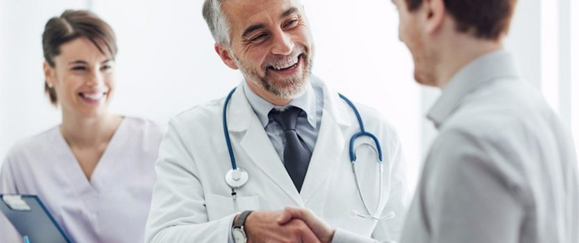 Medical answering services can be a life saver for doctors